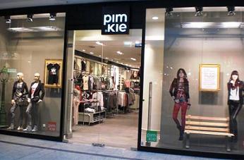 bccc2bcbd7d Tiendas de ropa Pimkie - WEB GARCLIMA - UNREGISTERED VERSION